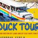 MAC Duck Tour