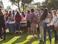 On-Campus Job Fair