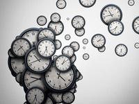 CSAS Workshop: Mastering Time Management
