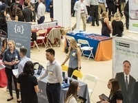 2018 Fall Career & Internship Fair