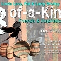 "Gallery Exhibition: ""3-of-a-Kind"", Friends & Inspiration"
