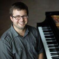 Steven Lewis, piano recital