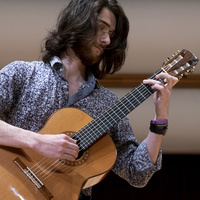 Fall Musicale: UofL Classical Guitar Students