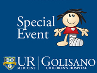 Golisano Children's Hospital Fundraiser: Girl's Soccer - Purple Games for Cancer Awareness