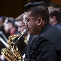 Fall Musicale: UofL International Jazz Quartet