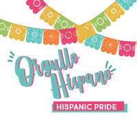 Orgullo Hispano (Hispanic Pride) Plaza