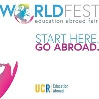 Worldfest Education Abroad Fair