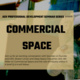 Professional Development Seminar Series: Working in Commercial Space