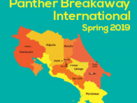 Panther Breakaway International Service Trip