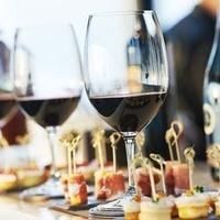 Gourmet Food & Wine Expo