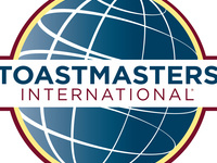 Toastmasters - Open House