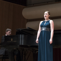 Fall Musicale: UofL Graduate Vocal Students