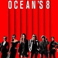 Student Union Film Series - Ocean's 8