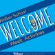 Walker School Welcome Week:  Beat the Heat with Popsicles