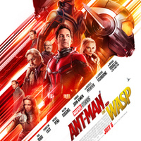 Student Union Film Series - Ant-Man and the Wasp