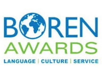 Study Abroad - Boren Awards Information Session