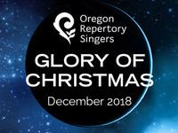 Glory of Christmas 2018