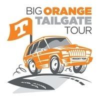 Big Orange Tailgate - Tennessee at Auburn