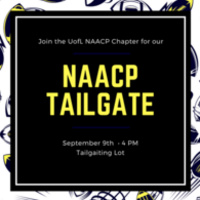 NAACP Tailgate