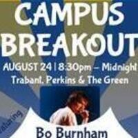 Campus Breakout!