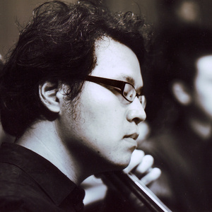 Guest Artist: Mingwei Zhao, cello with Robert Satterlee, piano