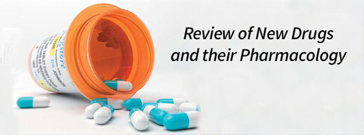 Pharmacology Update for Health Care Providers at University Center