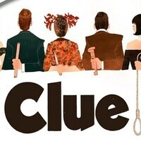 Live Murder Mystery Clue Game