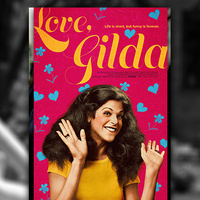 Fall Film Series: Love, Gilda