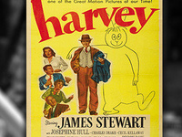 Event image for One Night Only Series: Harvey