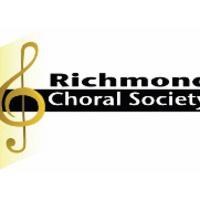"Richmond Choral Society ""Open Rehearsal"""