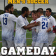 Men's Soccer vs. Endicott