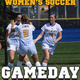 Women's Soccer vs. Coast Guard