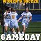 Women's Soccer vs. Mass.-Dartmouth
