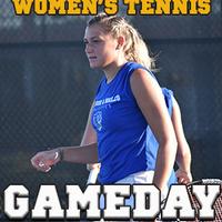 Women's Tennis vs. Colby-Sawyer