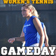 Women's Tennis vs. Albertus Magnus