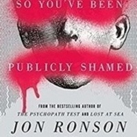 Author Presentation - Jon Ronson (Teams 1-38)