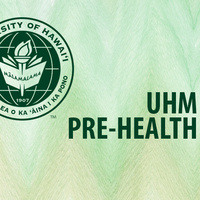 UHM Advising Appointments- Pre-Health