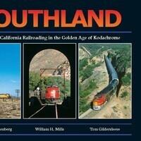 SOUTHLAND: A VIDEO PRESENTATION ON THE RAILROAD SCENE IN SOUTHERN CALIFORNIA 1950-1976