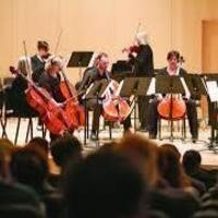 Marquette Symphony Orchestra - Bach to the Future