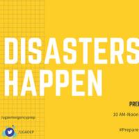 National Preparedness Month Resource Fair