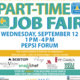 Providence Campus - Part-Time Job Fair