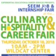 Providence Campus - SEEM Job & Internship Fair