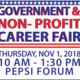 Providence Campus - Government & Non-Profit Career Fair