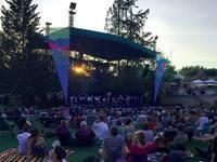 Oregon Symphony at the Zoo