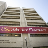 Open House: Graduate Programs in the Pharmaceutical & Translational Sciences