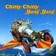 Chitty, Chitty Bang Bang, Junior