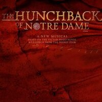Disney Hunchback of Notre Dame - LIVE