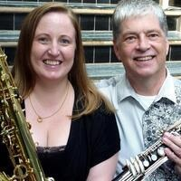 FIU Music Festival: World Premieres with Duo Hevans