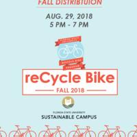Rent-A-Bike: Fall Distribution
