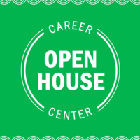 Career Center Open House